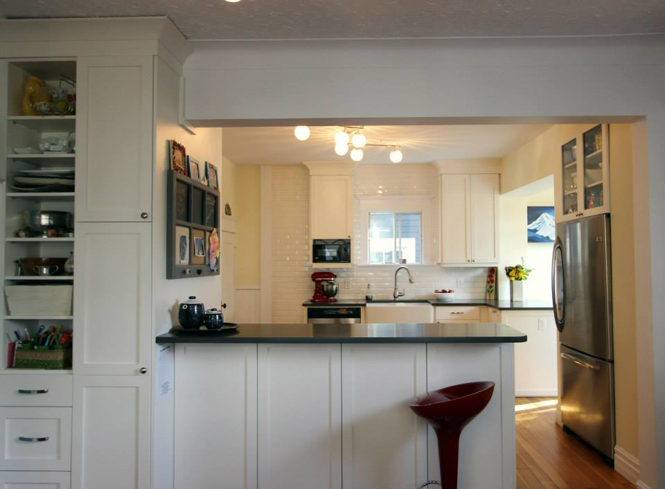 Dublin St Stunner Kitchen Design Plus