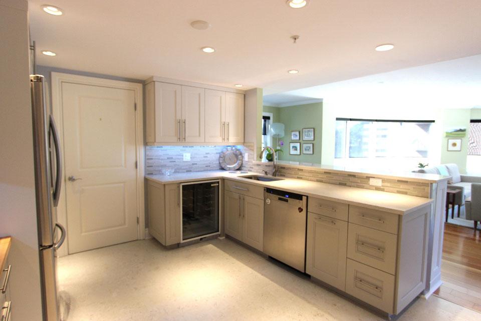 Marvelous Morris St Kitchen Design Plus