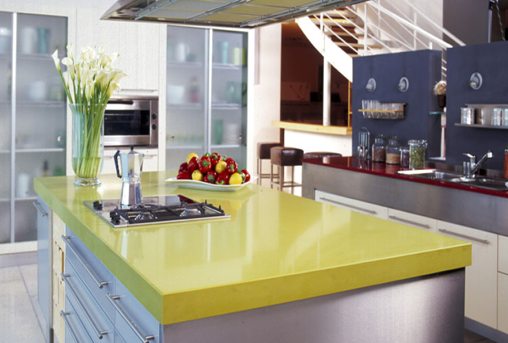 Hanstone Quartz Countertops Kitchen Design Plus