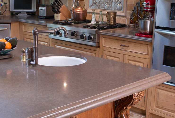 Caesarstone Countertops Kitchen Design Plus