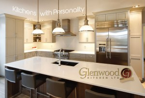 Glenwood Kitchens Cabinetry