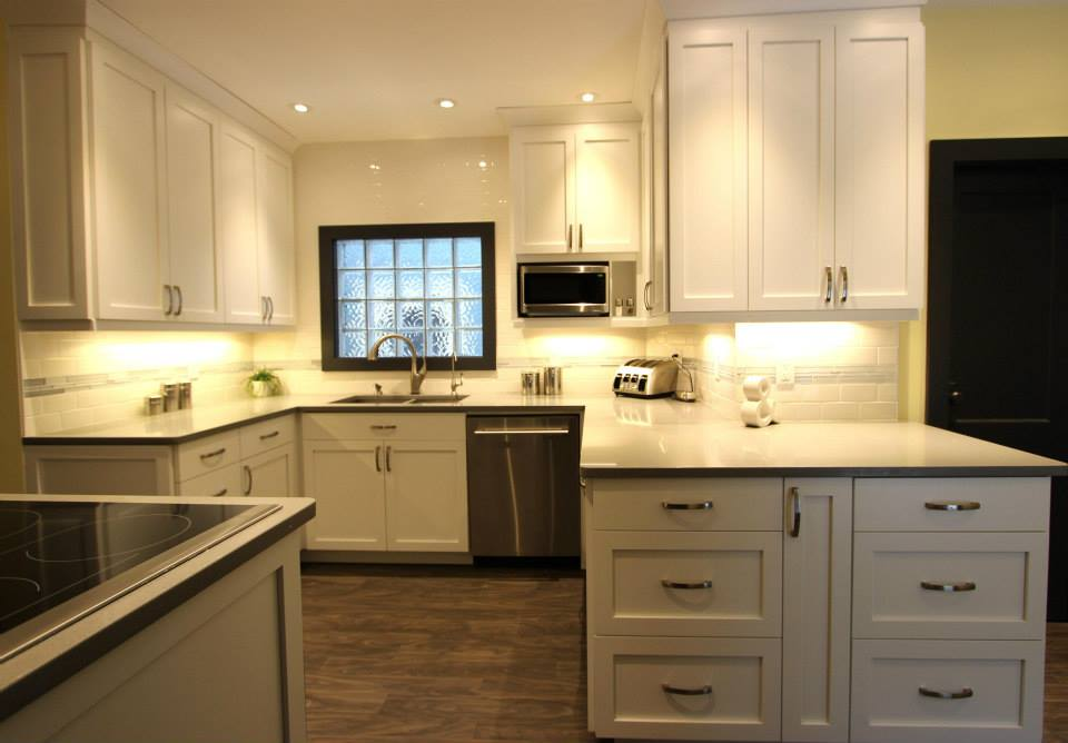 Projects kitchen design plus for Kitchen designs plus