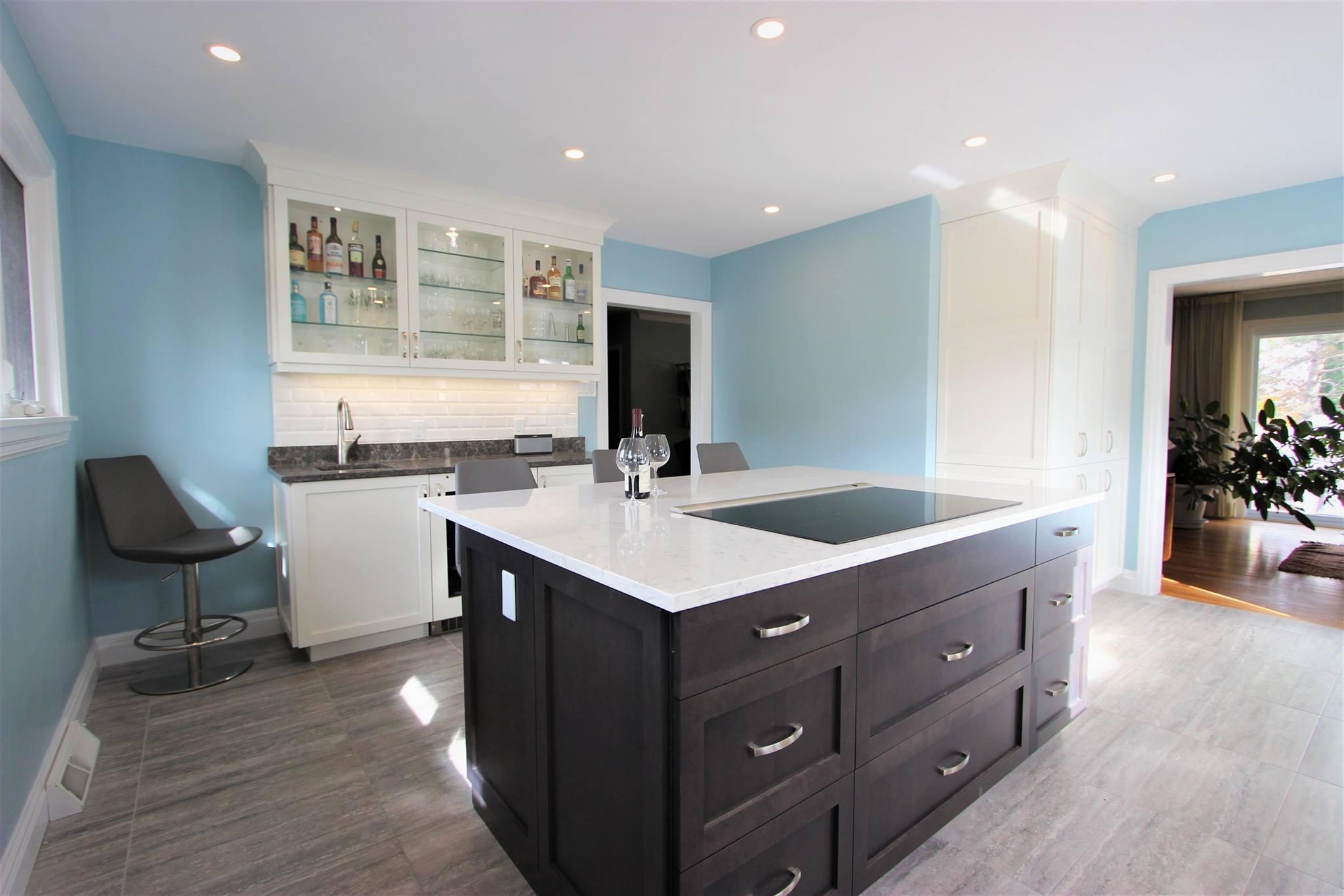 Kitchen Design Halifax | KDP Kitchen Design Plus