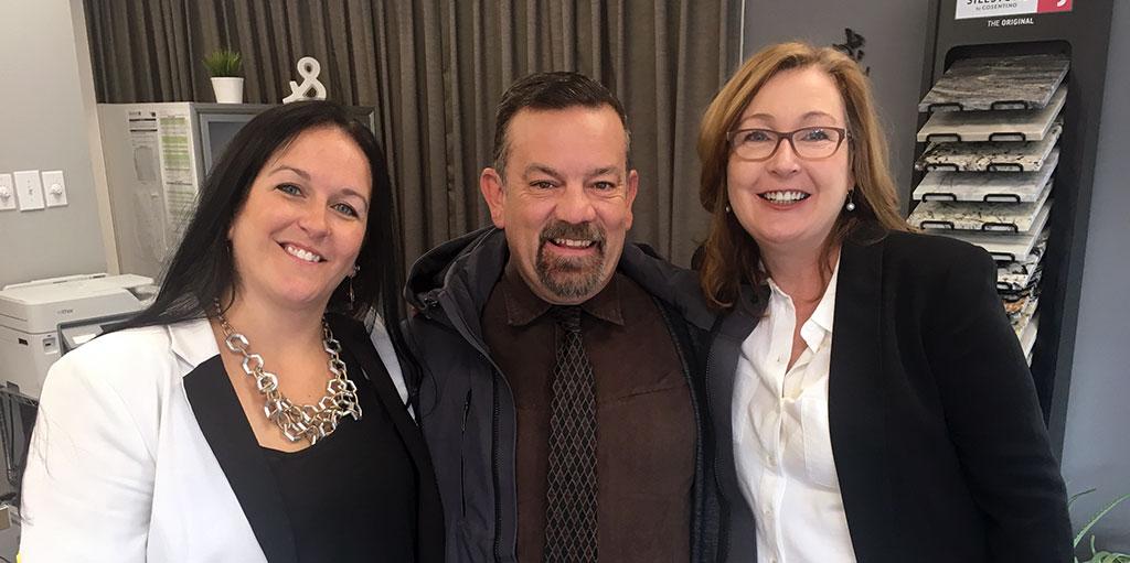 CTV Renos Week with KDP